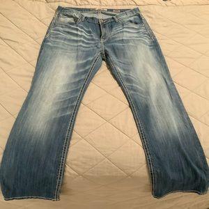 Buckle Derek jeans